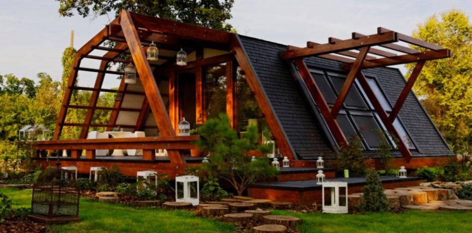maison ossature bois maison en bois passive prix - Autoconstruction Maison Bois Prix