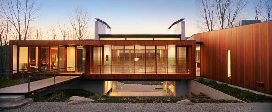 maison en bois - Prix Construction Maison En Rondin De Bois