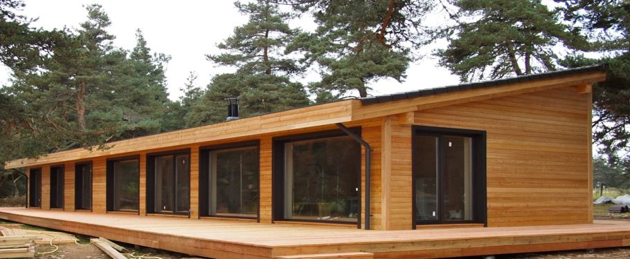 Affordable tarif maison bois with maison tarif for Tarif maison a construire